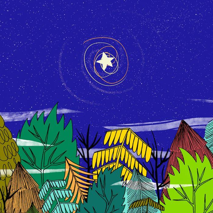 Ilustrações de Natal