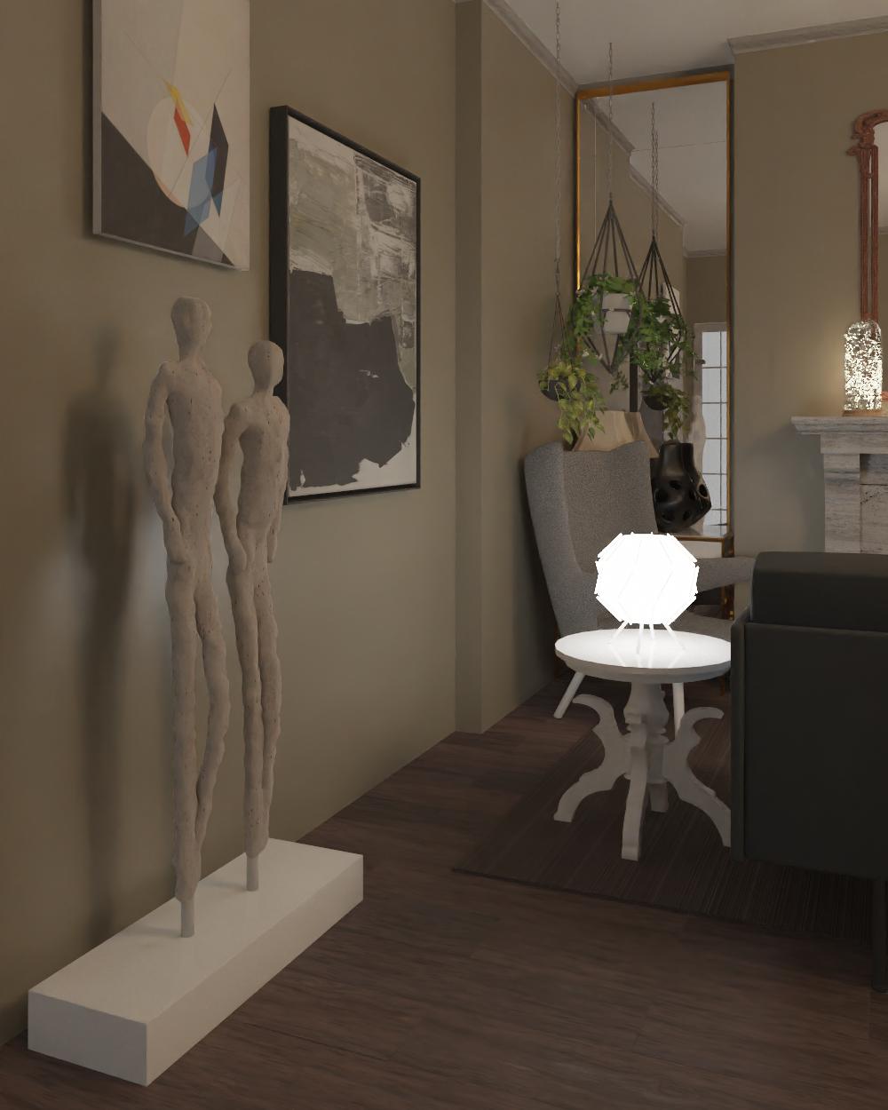 Sala | Galeria